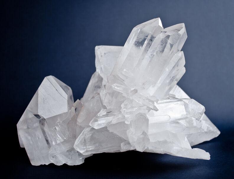 How to Care for Quartz Crystal | eBay Quartz Crystals Types