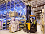 5 Reasons Used Forklifts Are a Smart Investment