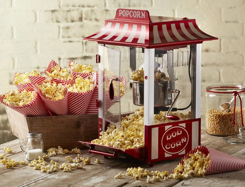 top 10 popcorn makers - Popcorn Makers
