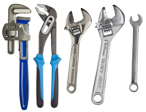 A Buying Guide for Plumbing Tools on eBay