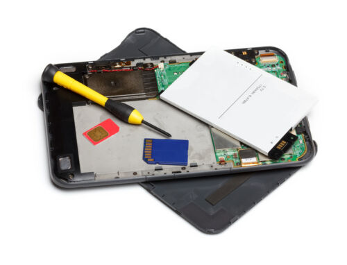 How to Repair a Phone Battery