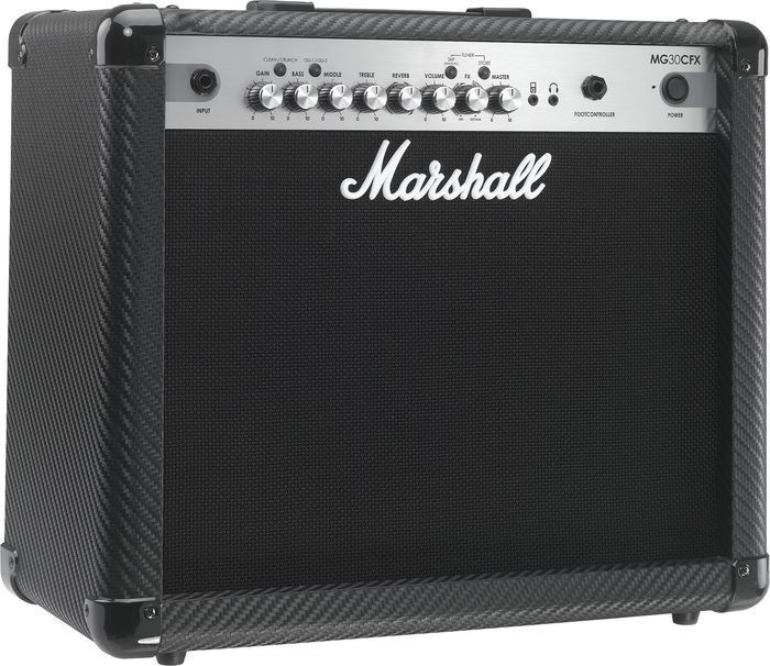 Marshall Amp Buying Guide