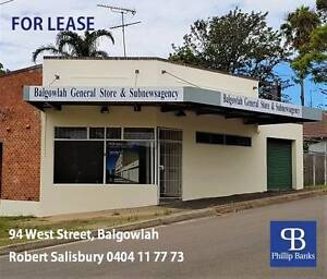 Corner Shop 94 West Street Balgowlah Manly Area Preview