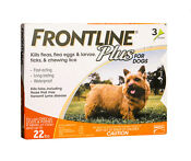 Frontline for Small Dogs