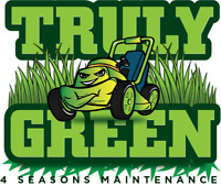 TRULY GREEN PROPERTY MAINTENANCE