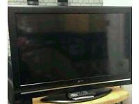 """Xenius 37"""" tv"""