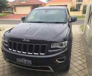 2014 Jeep Grand Cherokee Wagon **12 MONTH WARRANTY**