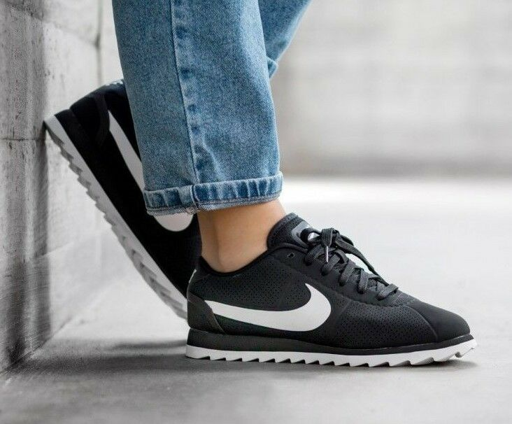 5bcf2ebe297 UPC 826215357957 product image for Womens Cortez Ultra Moire Size 5 Eur  38.5 (844893 001 ...