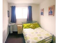 Double Room in Friendly & Cozy House! (35MR5)