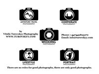 Professional Photographers (male & female) in Midlands