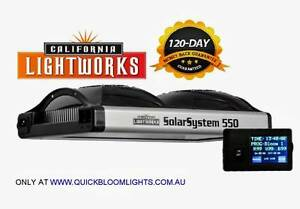 LED Grow Light, SolarSystem 550 From California LightWorks Dulwich Hill Marrickville Area Preview