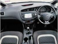 2016 Kia Ceed Kia Ceed 1.6 CRDi ISG GT-Line 5dr Hatchback Diesel Manual