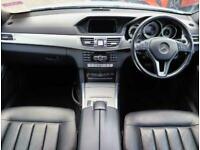 2015 Mercedes-Benz E Class Mercedes-Benz E E250 2.1 CDI SE 4dr Auto Leather Salo