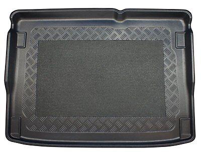 Kofferraumwanne Antirutsch für Suzuki Vitara SUV 5-Türer 2015-