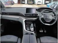 2020 Peugeot 3008 Peugeot 3008 1.6 Hybrid4 300 GT 5dr EAT8 4WD Auto SUV Petrol P