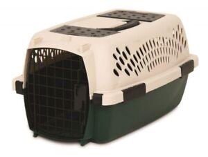 Plastic Pet Crate Kennel