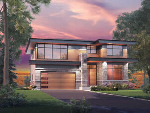 A Spectacular Lakefront Property in Stoney Creek, Hamilton!