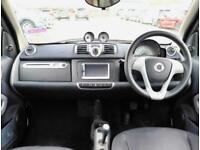 2014 smart fortwo Smart Fortwo 1.0 Grandstyle 2dr Auto Coupe Petrol Automatic