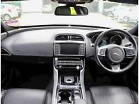 2017 Jaguar XE 2.0d [180] R-Sport 4dr Auto AWD Saloon Diesel Automatic