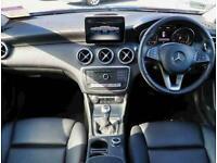 2017 Mercedes-Benz A Class A180 Sport Executive 5dr Hatchback Petrol Manual
