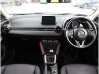 2016 Mazda CX-3 Mazda CX-3 2.0 Sport Nav 5dr 2WD SUV Petrol Manual