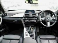 2018 BMW 3 Series 320i M Sport Shadow Edition 4dr Saloon Petrol Manual