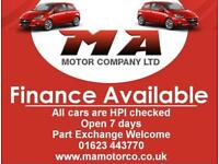 Ford Fiesta 1.6TDCi (95ps) DPF Edge Econetic Hatchback 5d 1560cc