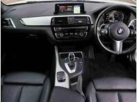 2018 BMW 1 Series M140i Shadow Edition 3dr Step Auto Hatchback Petrol Automatic
