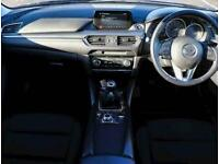 2016 Mazda Mazda6 2.2d SE-L Nav 4dr Saloon Diesel Manual