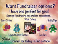 Scentsy Fundraisers Available!