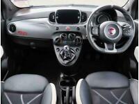 2017 Fiat 500 Fiat 500 1.2 S 3dr Hatchback Petrol Manual
