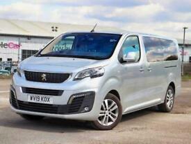 image for 2019 Peugeot Traveller 2.0 BlueHDi 150 Allure Long [8 Seat] 5dr MPV Diesel Manua