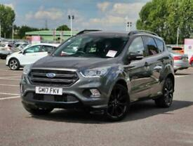 image for 2017 Ford Kuga Ford Kuga 1.5 E/B 150  ST-Line 5dr 2WD 19in Alloys Privacy Glass