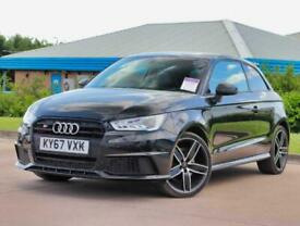 image for 2017 Audi S1 Audi S1 2.0 TFSI Quattro Competition 3dr Hatchback Petrol Manual
