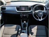 2019 Kia Stonic Kia Stonic 1.4 100 2 5dr SUV Petrol Manual