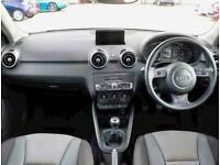 2016 Audi A1 1.6 TDI Sport 5dr Hatchback Diesel Manual