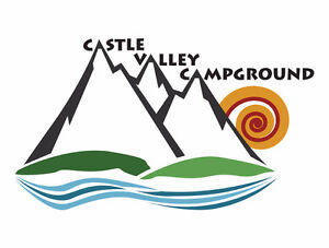 Castle Valley Campground, Camping Made Easy!