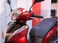 Honda PCX125 125cc (17MY) Scooter