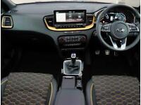2019 Kia Xceed Kia Xceed 1.4T GDi First Edition 5dr SUV Petrol Manual