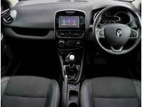 2018 Renault Clio 0.9 TCE 90 Dynamique S Nav 5dr Petrol Manual
