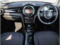 2016 MINI Hatch Mini One 1.2 3dr Pepper Pack 16in Alloys Visual Boost Hatchback