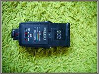 Miranda 630 CD multi-dedicated camera Flash