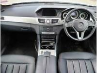 2015 Mercedes-Benz E Class Mercedes-Benz E Estate E220 2.1 CDI SE 5dr Auto Estat