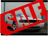 Dodge Challenger PETROL AUTOMATIC 2013/13