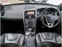 2017 Volvo XC60 D5 [220] R DESIGN Lux Nav 5dr AWD Geartronic Auto 4x4 Diesel Aut