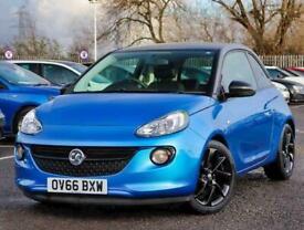image for 2016 Vauxhall Adam 1.2i Energised 3dr Hatchback Petrol Manual