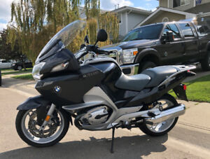 Selling 2005 BMW R1200RT