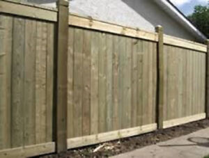 Wood Fence, Fencing, Gates Residential and Commercial. Quality a
