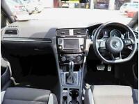 2016 Volkswagen Golf 2.0 TSI R 5dr DSG Auto Estate Petrol Automatic