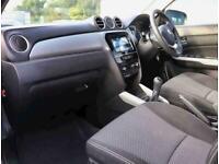 2016 Suzuki Vitara 1.6 SZ-T 5dr 4x4 Petrol Manual